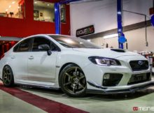fastest subaru wrx sti in the world