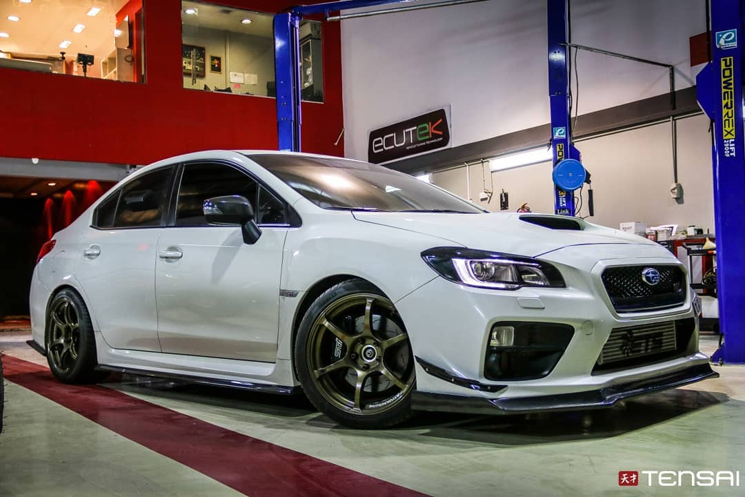 Fastest Subaru Wrx Sti Street Legal