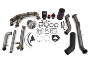 ETS STI Rotated Turbo KIT